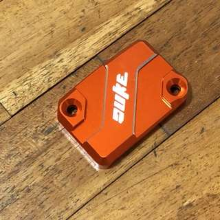 KTM Duke 125/200/390 Front Brake Fluid Cover