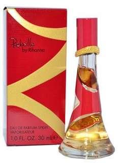 Rebelle by Rihanna 30mL