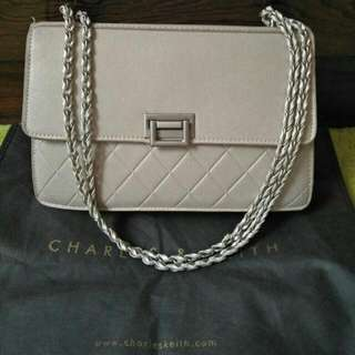 Charles And Keith Bag Preloved