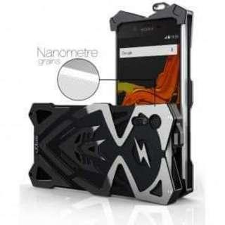 Aluminun Metal Frame Sony Xperia XZ/XZs Case