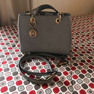 Authentic Michael Kors two way bag