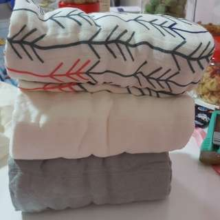 Selling Brand New Tula Blanket True Series