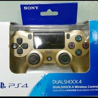 Dualshock 4 Controller Gen.2