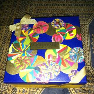 Loccitane Gift Set