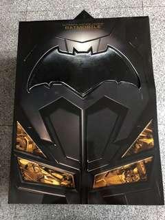 Batmobile 蝙蝠車1:10