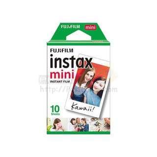 [PO] Instax Mini Film Plain Polaroid