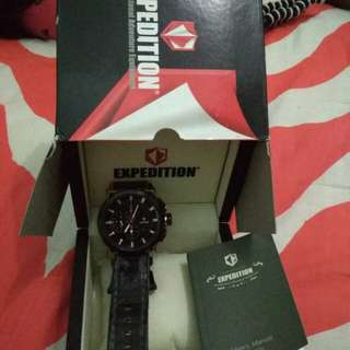 Expedition E6612M Rosegold muluuuus