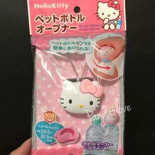 Hello Kitty Bottle Marker & Cap Opener
