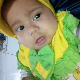 #ImlekHoki jilbab bayi