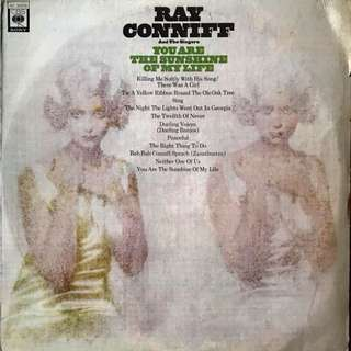 Ray Conniff And The Singers Vinyl Record