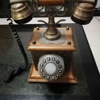 Vintage Looking Telephone