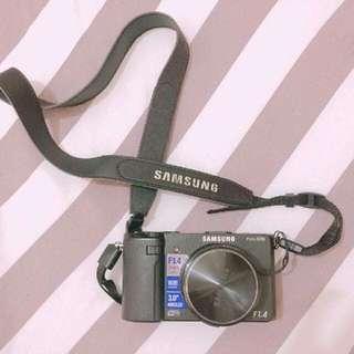 SAMSUNG-EX2F 類單眼相機
