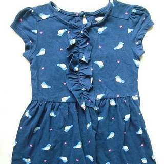 Old Navy dress for 12m