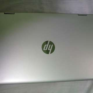 Sale!  HP Laptop Touch-screen.  Flip to tablet mode