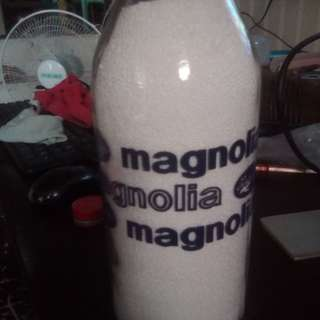 magnolia bottles
