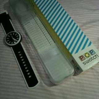 Jam swatch