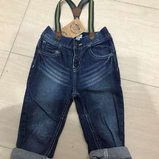 Pumpkin Patch jeans