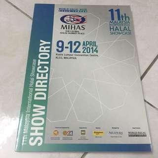 MIHAS : Show directory