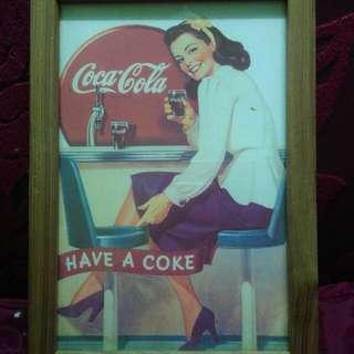 Gambar lama coke