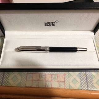 Montblanc rollerball pen