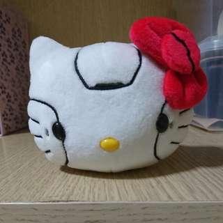 Hello Kitty (Robo Kitty) Pencil Case