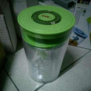 🚚 零食收納罐