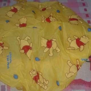Winnie d pooh shower cup