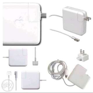 Apple Magsafe 2 Charger 45w 60w 85w Macbook Air Macbook Pro Adapter Magsafe Charger