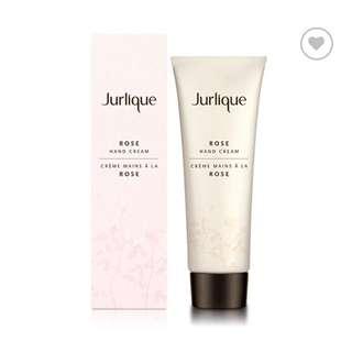 🚚 Jurlique玫瑰護手霜