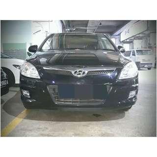 Hyundai i30 1.6 Auto