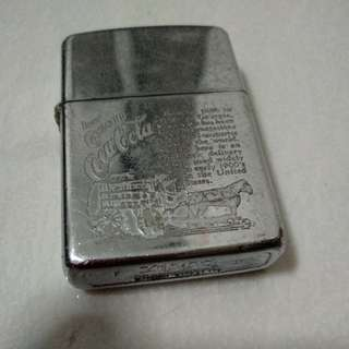 Antique Zippo 1886 1st Edition 6th production