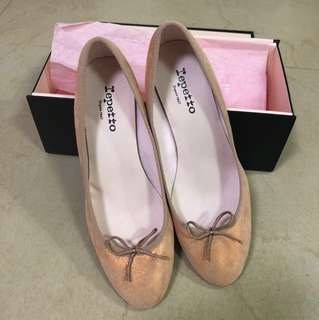 Lunar year sale ~ Repetto shoes