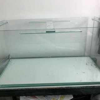 3 feet fish tank