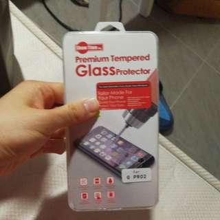 LG G Pro 2 保護貼