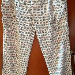 Gaudi Long Pants (Celana Panjang)