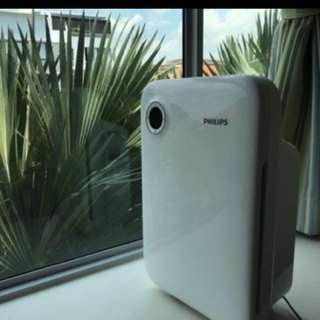 Philips air purifier - exellent condition !