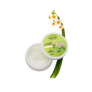 Complete Recovery in Aloe & Chamomile Mask 150 g