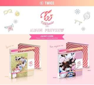 TWICE 3rd Mini Album