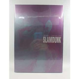 SLAM DUNK 畫冊 香港天下版