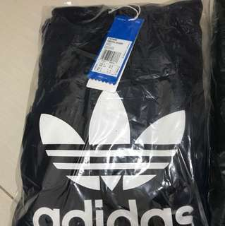 Adidas 男裝衛衣
