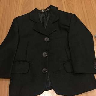 Kids suit/blazer
