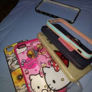 Ip 5s case take all 150