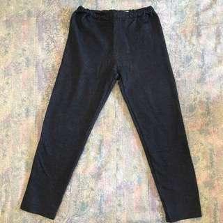 UNIQLO Kids Jean design leggings