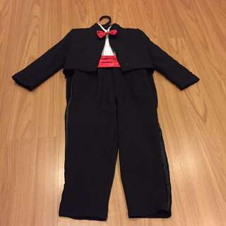 Boy suit/blazer
