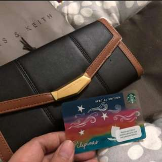 Repriced: wallet