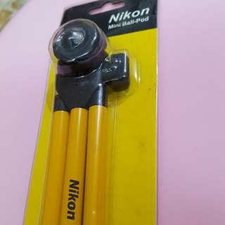 Nikon Mini Tripod