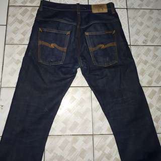Nudie jeans ( NJ4091 )
