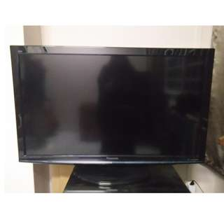 TV. Rarely Used 42 Inch Viera Tv.