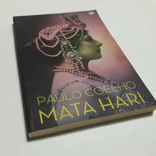 MATA HARI by Paulo Coelho