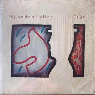 Spandau Ballet Vinyl Record